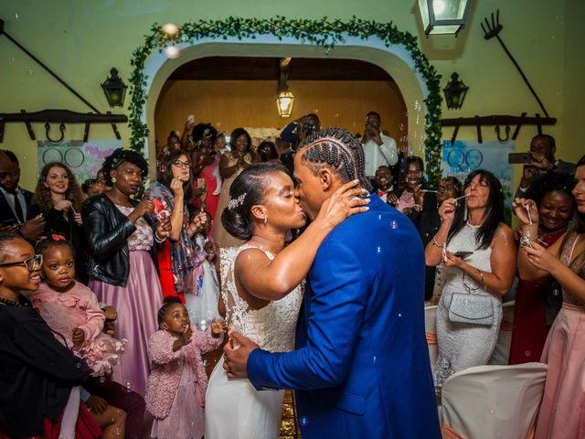 O casamento de Debora e Edney