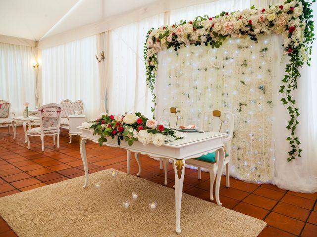 O casamento de Edney e Debora em Mem Martins, Sintra 4