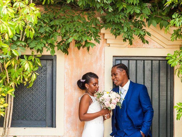 O casamento de Edney e Debora em Mem Martins, Sintra 11