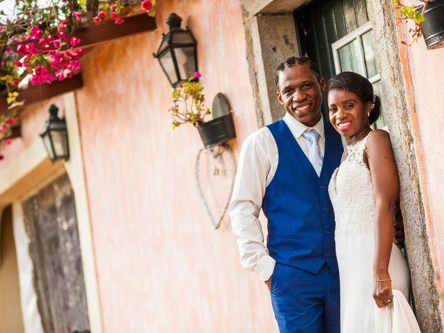 O casamento de Edney e Debora em Mem Martins, Sintra 12