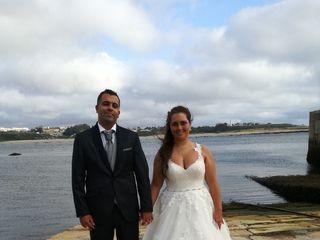 O casamento de Claudia e André 2