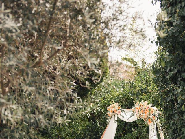 O casamento de Marcelo e Inês em Azueira, Mafra 14