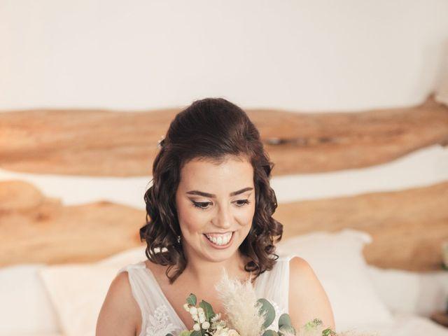 O casamento de Marcelo e Inês em Azueira, Mafra 20