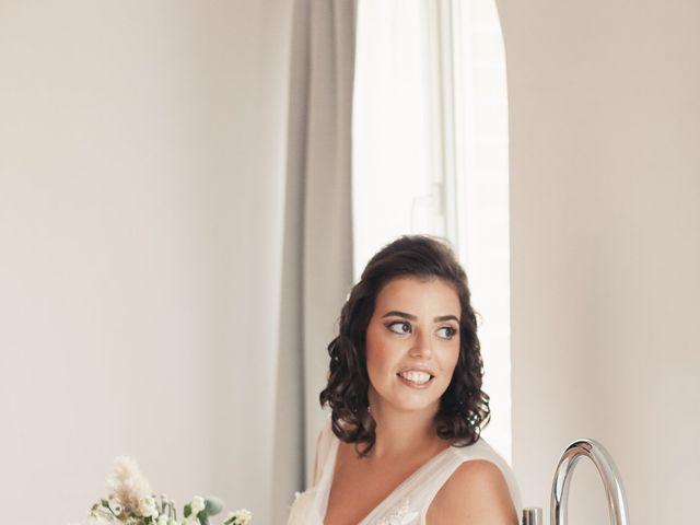 O casamento de Marcelo e Inês em Azueira, Mafra 22