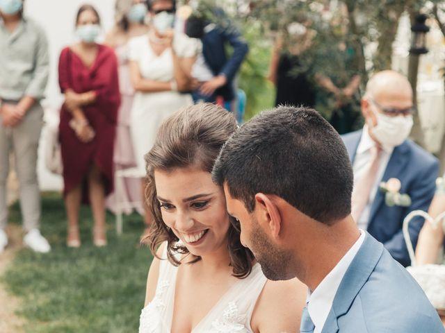 O casamento de Marcelo e Inês em Azueira, Mafra 24