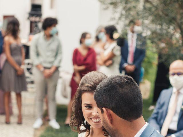 O casamento de Marcelo e Inês em Azueira, Mafra 25