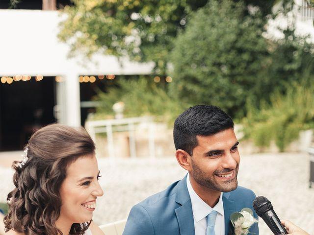 O casamento de Marcelo e Inês em Azueira, Mafra 27