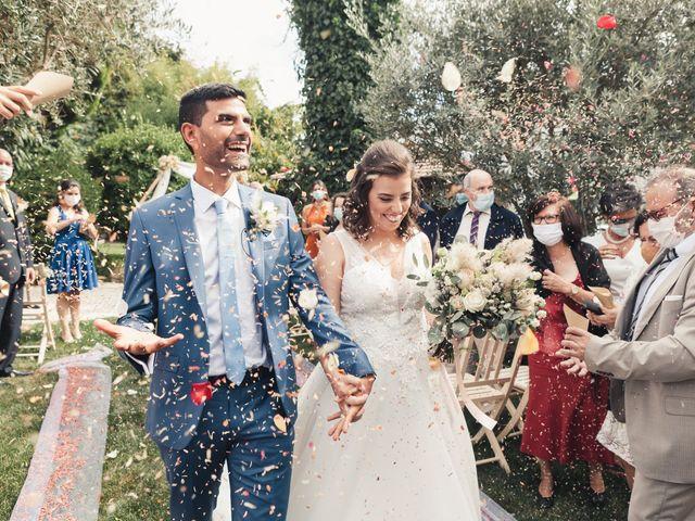 O casamento de Marcelo e Inês em Azueira, Mafra 28