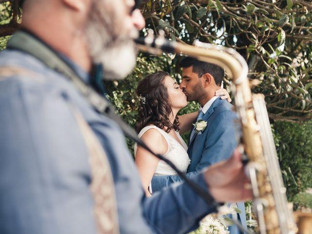 O casamento de Marcelo e Inês em Azueira, Mafra 36