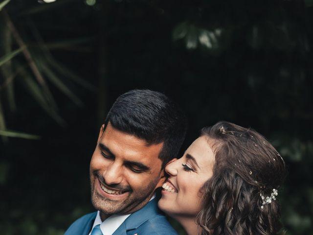 O casamento de Marcelo e Inês em Azueira, Mafra 40