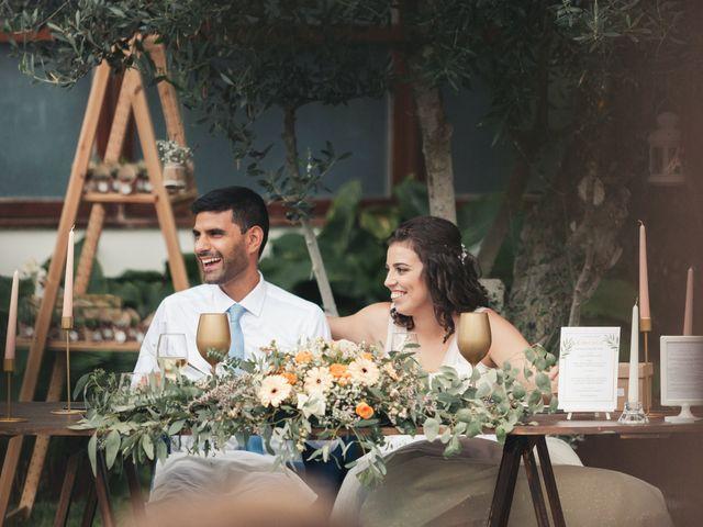 O casamento de Marcelo e Inês em Azueira, Mafra 41