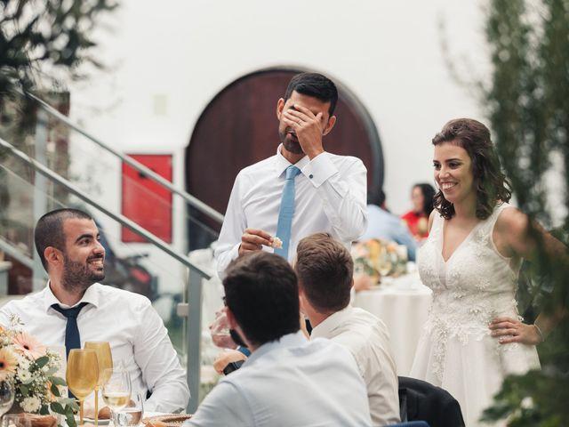 O casamento de Marcelo e Inês em Azueira, Mafra 42