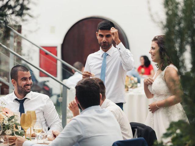 O casamento de Marcelo e Inês em Azueira, Mafra 43