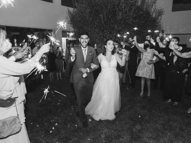 O casamento de Marcelo e Inês em Azueira, Mafra 44