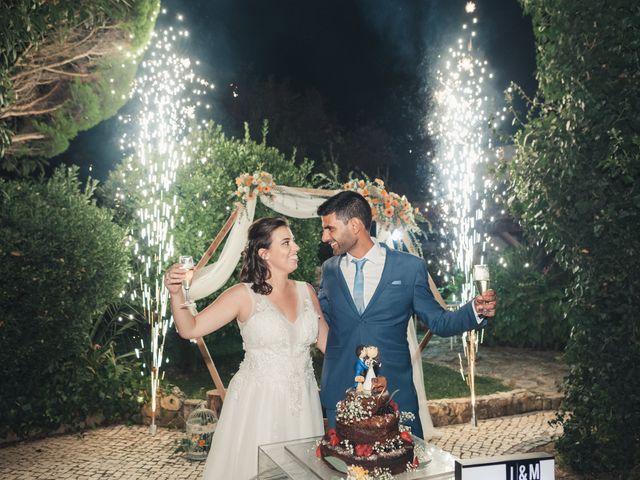 O casamento de Marcelo e Inês em Azueira, Mafra 45