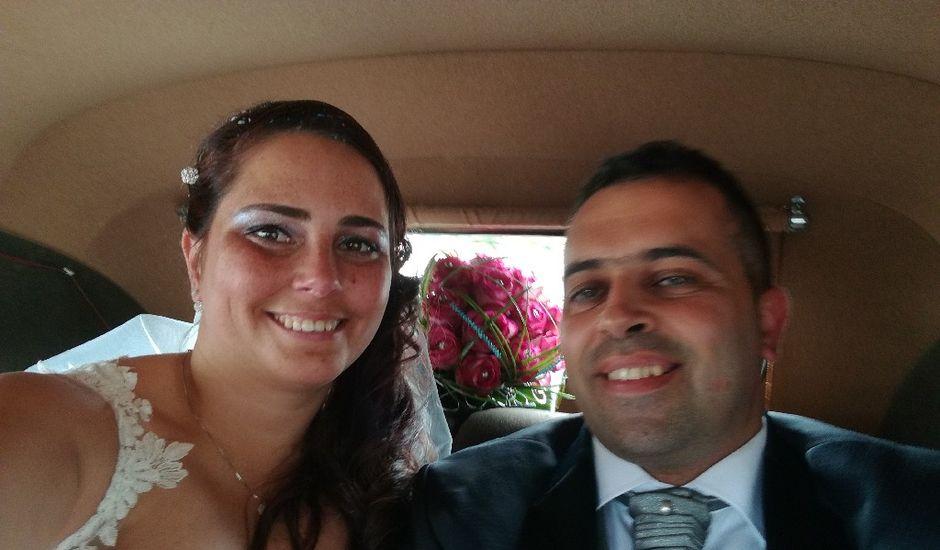 O casamento de André e Claudia em Ermesinde, Valongo
