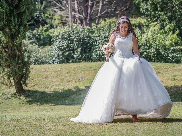 O casamento de Miguel e Letícia em Fontoura, Valença 6