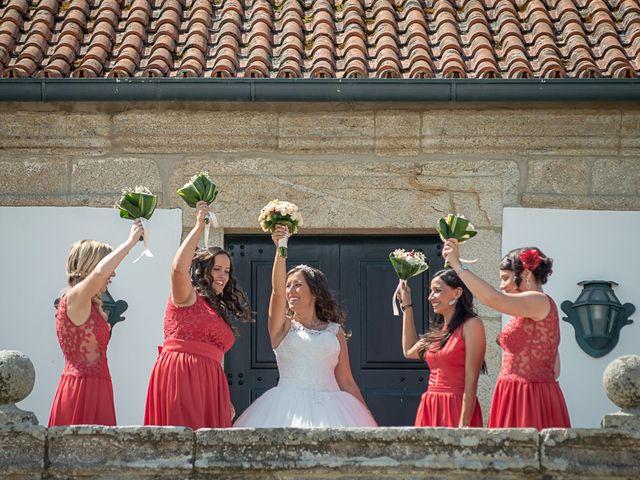 O casamento de Miguel e Letícia em Fontoura, Valença 5