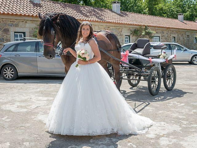 O casamento de Miguel e Letícia em Fontoura, Valença 8