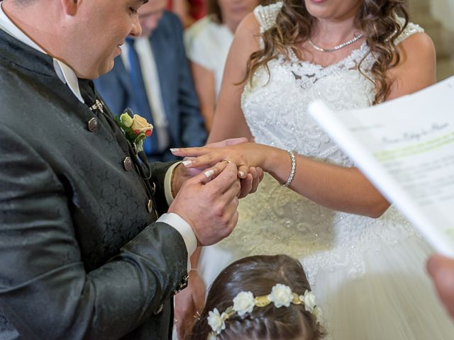 O casamento de Miguel e Letícia em Fontoura, Valença 9