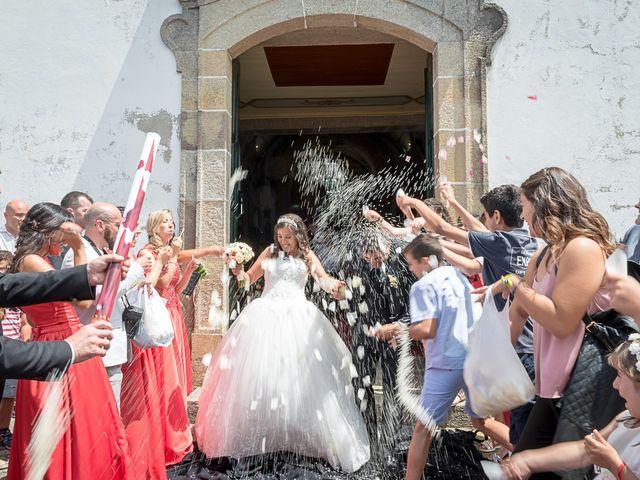 O casamento de Miguel e Letícia em Fontoura, Valença 10