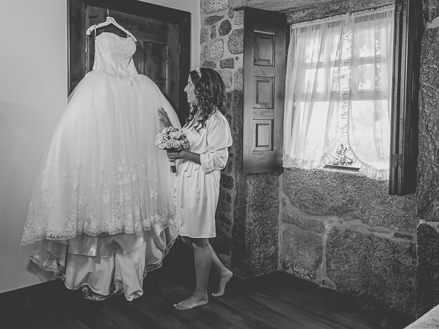 O casamento de Miguel e Letícia em Fontoura, Valença 4