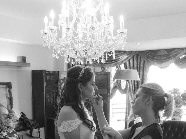 O casamento de Simon e Anna em Cascais, Cascais 11