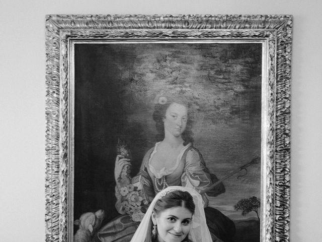 O casamento de Simon e Anna em Cascais, Cascais 18