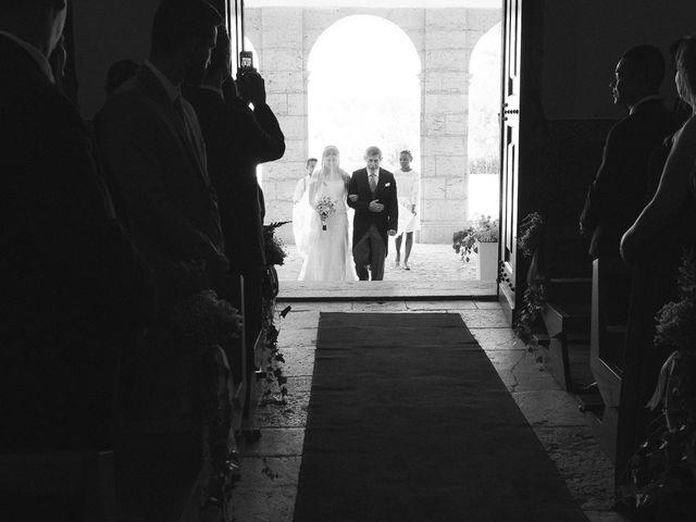 O casamento de Simon e Anna em Cascais, Cascais 23