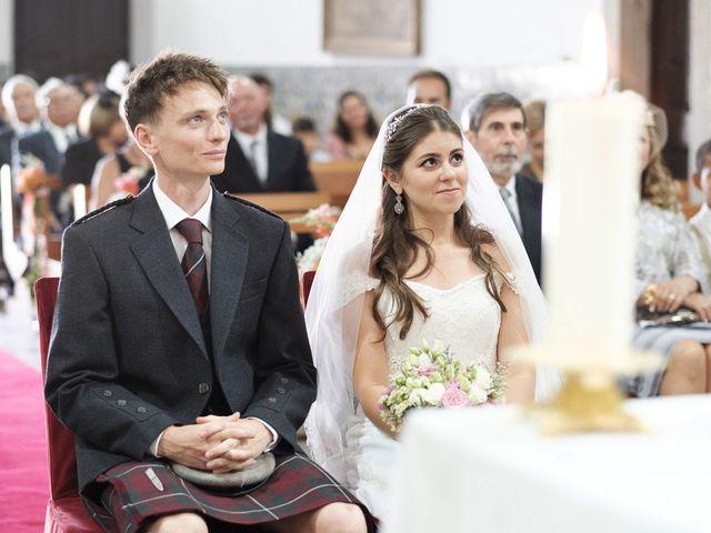 O casamento de Simon e Anna em Cascais, Cascais 32