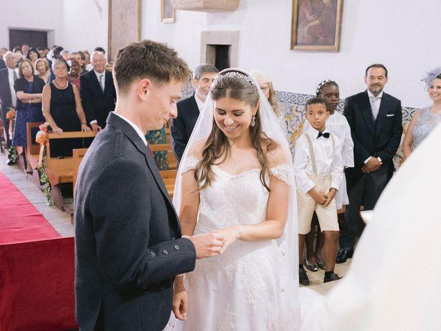 O casamento de Simon e Anna em Cascais, Cascais 36