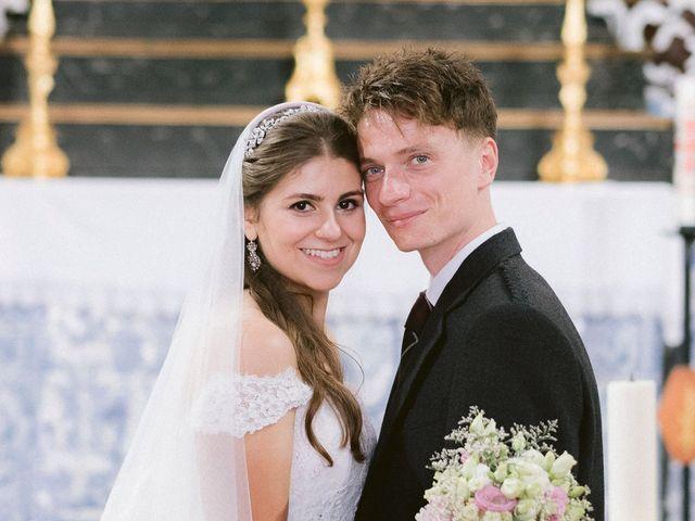 O casamento de Simon e Anna em Cascais, Cascais 39