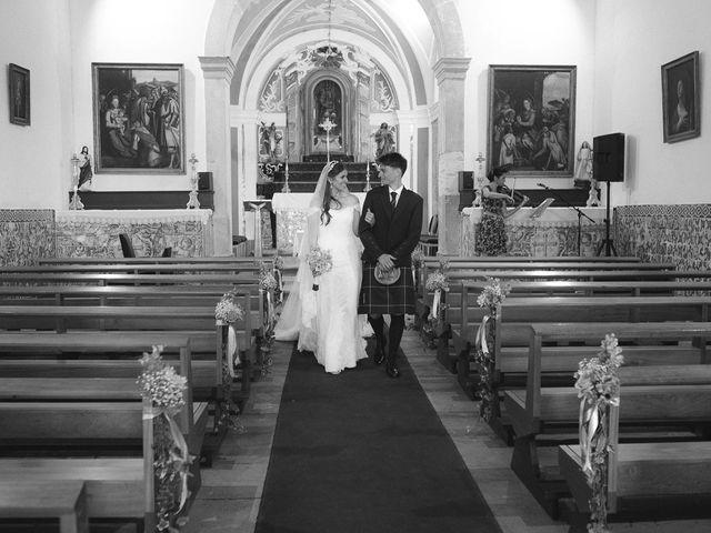 O casamento de Simon e Anna em Cascais, Cascais 40