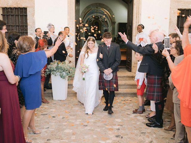 O casamento de Simon e Anna em Cascais, Cascais 41