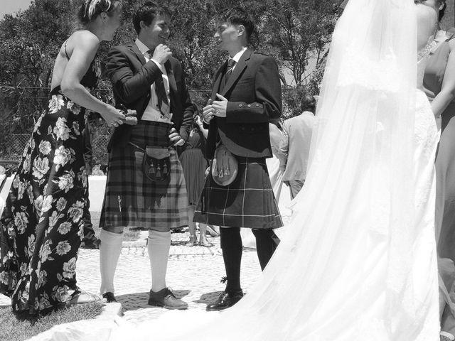 O casamento de Simon e Anna em Cascais, Cascais 45