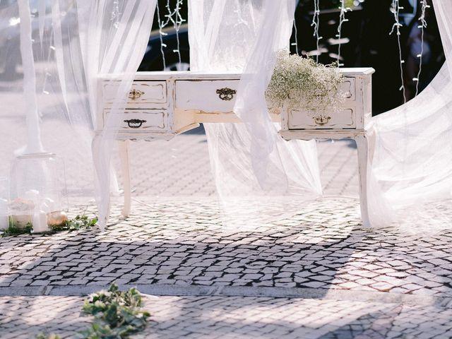 O casamento de Simon e Anna em Cascais, Cascais 53