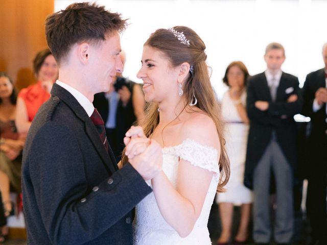 O casamento de Simon e Anna em Cascais, Cascais 61