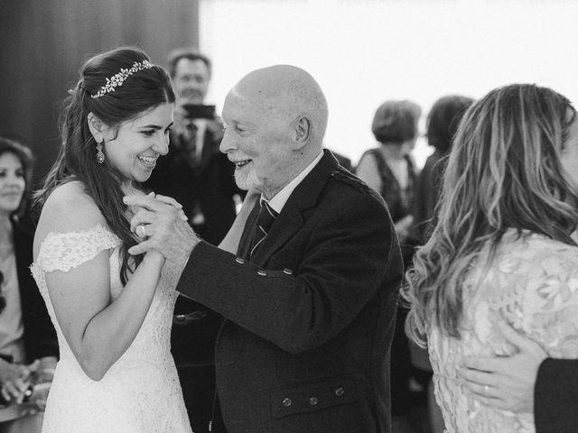 O casamento de Simon e Anna em Cascais, Cascais 64