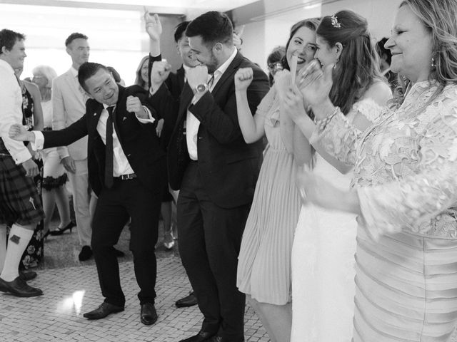 O casamento de Simon e Anna em Cascais, Cascais 67