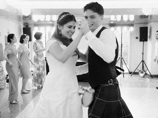 O casamento de Simon e Anna em Cascais, Cascais 72
