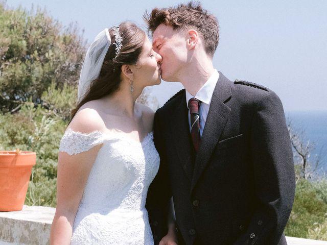 O casamento de Simon e Anna em Cascais, Cascais 76