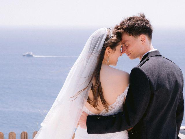 O casamento de Simon e Anna em Cascais, Cascais 1