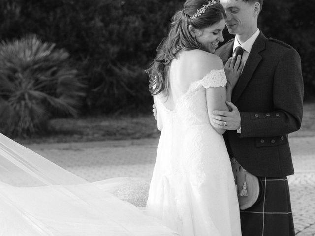 O casamento de Simon e Anna em Cascais, Cascais 80