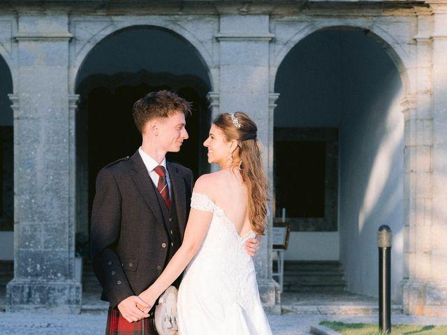 O casamento de Simon e Anna em Cascais, Cascais 81