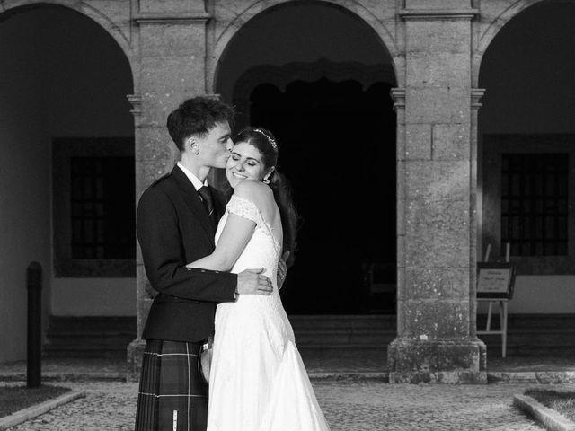 O casamento de Simon e Anna em Cascais, Cascais 82