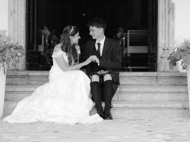 O casamento de Simon e Anna em Cascais, Cascais 87