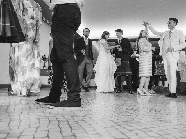 O casamento de Simon e Anna em Cascais, Cascais 100