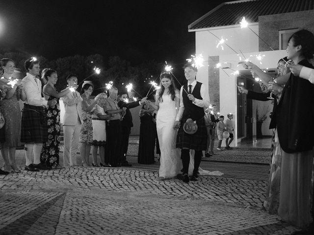 O casamento de Simon e Anna em Cascais, Cascais 101