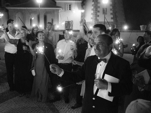 O casamento de Simon e Anna em Cascais, Cascais 102