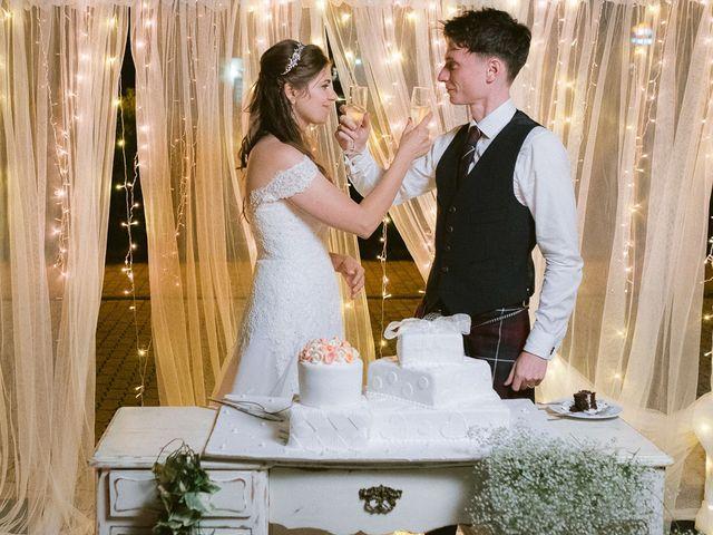 O casamento de Simon e Anna em Cascais, Cascais 105